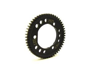 Hot Racing SSLF252D Steel Spur Gear for Center Diff (52T 0.8M/32P) - Tra 4x4