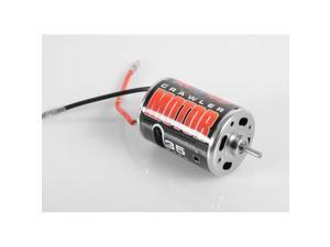 RC 4WD ZE0005 RC4WD 540 Crawler Brushed Motor 35T