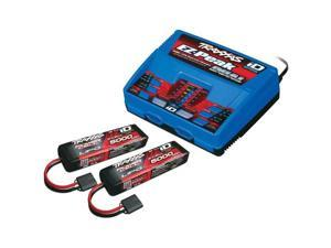 Traxxas 2990 Battery/Charger Completer Pack