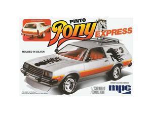 MPC 845 1/25 1979 Ford Pinto Wagon