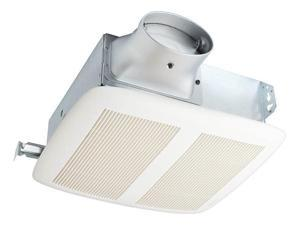 NuTone LPN80 Exhaust Fan , Fans, White Polymeric