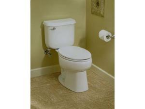 Sterling 402210-0 Two-Piece Elongated Toilet, White