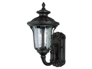 Trans Globe Lighting 5910 RT Wall Sconces , Outdoor Lighting, Rust