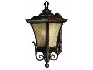 Hinkley Lighting 1935RB Wall Sconces , Outdoor Lighting, Regency Bronze