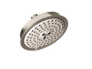 Hansgrohe 28471821 Shower Head , Accessory, Brushed Nickel