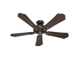 53202 52 in. Kingsbury Roman Bronze Ceiling Fan