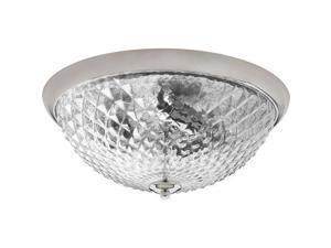 Progress Lighting Flush Mount - P3627-104