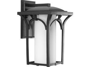 Progress Lighting Outdoor Wall Lantern - P6035-31WB