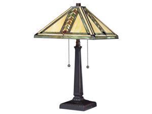 Z-Lite Z14-45TL Table Lamps, Lamps, Chestnut Bronze
