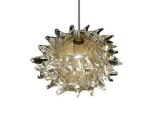 WAC Lighting G924-GL Replacement Glass from the Lavai Collection