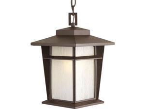 Progress Lighting Outdoor Hanging Lantern - P6521-20WB
