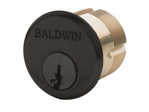 Baldwin 8323102 , Oil Rubbed Bronze