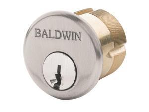 Baldwin 8323150 , Satin Nickel