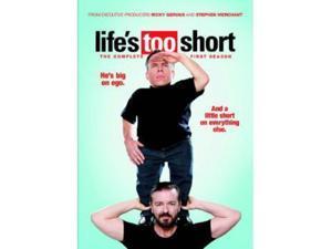 Life's Too Short [2 Discs]