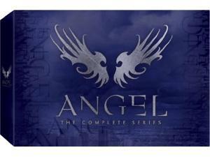 Angel: the Complete Series [30 Discs]