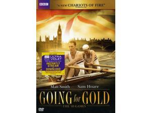 Going for Gold-the '48 Games