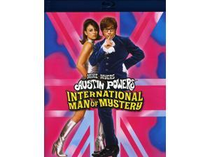 Austin Powers-Intl Man of Mystery