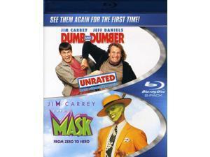 Mask/Dumb & Dumber