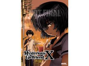 Mysterious Girlfriend X : Complete Collection