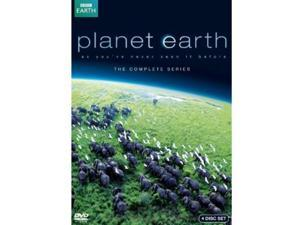 Planet Earth: Complete Series