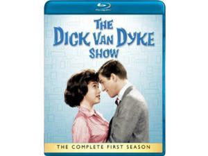 The Dick Van Dyke Show #58; the Complete First Season  #91;3 Discs #93;  #91;Blu-Ray #93;