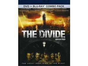 The Divide [2 Discs] [Blu-Ray/Dvd]