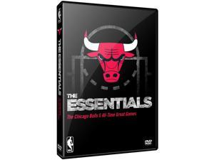 NBA Essential Games of the Chicago Bulls