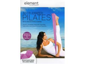 Accelerated Pilates