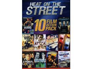 10-Film Heat on the Street