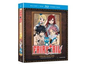 Fairy Tail : Collection One