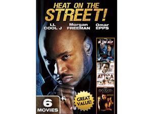 Heat on the Street!: 6 Movies [2 Discs]