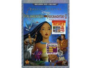Pocahontas/Pocahontas-Journey to a New World