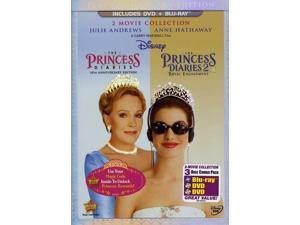 Princess Diaries/Princess Diaries 2: Royal Engagem