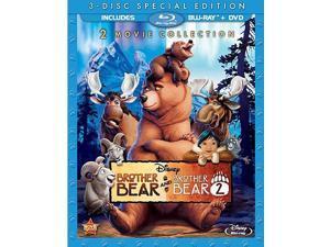 Brother Bear/Brother Bear 2