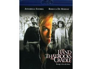 The Hand That Rocks the Cradle [20th Anniversary Edition] [Blu-Ray]