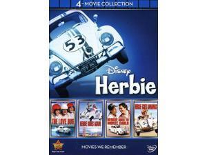 Love Bug/Herbie Goes Gananas/Herbie Goes to Monte