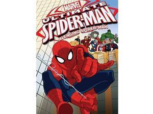 Marvel Ultimate Spider-Man: Avenging Spider-Man