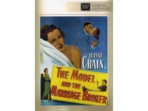 Model & the Marriage Broker