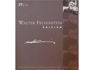 Walter Felsenstein Edition: Fidelio/Cunning Little