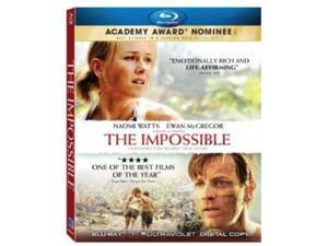 The Impossible [Includes Digital Copy] [Blu-Ray]