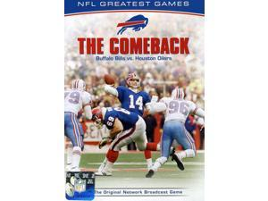 Greatest Games: the Comeback