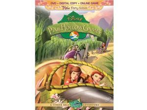 Pixie Hollow Games: Pixie Party Edition