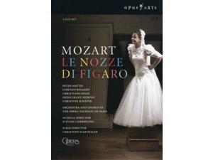 Le Nozze Di Figaro [2 Discs]
