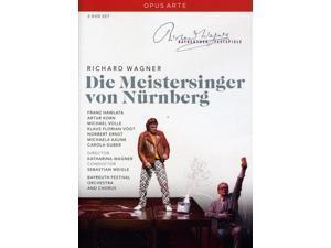 Die Meistersinger Von Nurnberg [2 Discs]