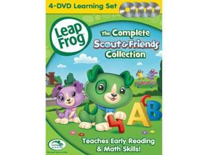 Leapfrog : Complete Scout & Friends Collection