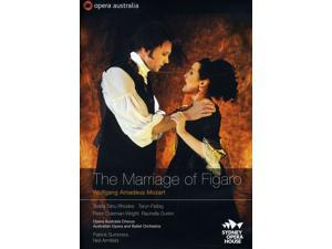 The Marriage of Figaro [2 Discs]