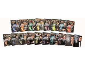 Perry Mason: Complete Series Pack [72 Discs]