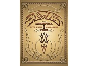 The Eagles: Farewell I Tour - Live From Melbourne [Blu-Ray]