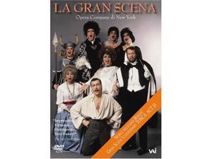 La Gran Scena Opera Company Di New York