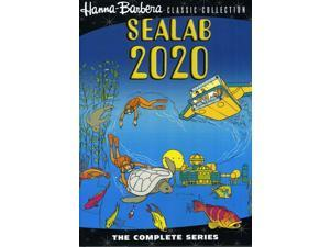 Sealab 2020 : Complete Series